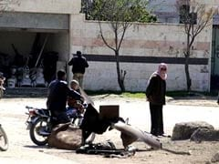 UN Approves Syria Chemical Attacks Inquiry