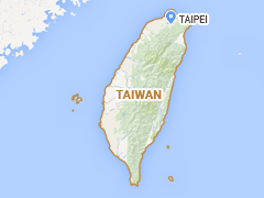 Earthquake Measuring 6.1 Jolts Parts Of Taiwan
