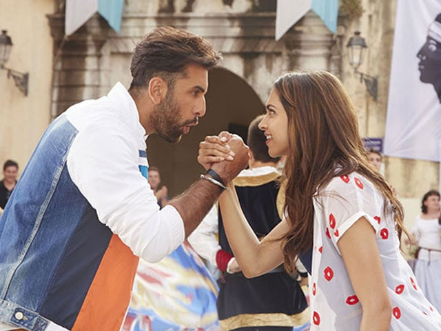 Tamasha Isn't What Deepika's Film Was Originally Titled. It Was Called...