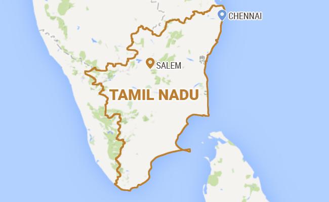 2 Die as Earth Caves in Tamil Nadu's Salem District