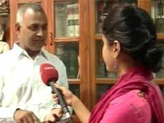 पत्नी की हत्या की कोशिश के आरोप पर बोले सोमनाथ, मैं अपनी पत्नी से प्यार करता हूं