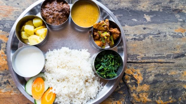 Ideal Balanced Diet: What Should You Really Eat? - NDTV Food