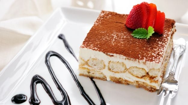 10 best dessert recipes ndtv food for Best dessert recipes in the world