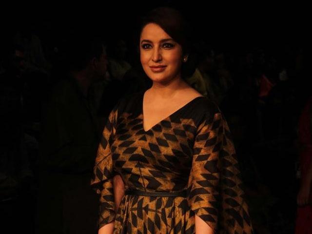 Why Sunny Deol Left Tisca Chopra Ghayal
