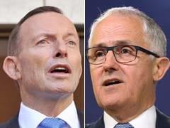 ऑस्ट्रेलिया में प्रधानमंत्री पद से हटाए गए एबॉट, नए पीएम होंगे मैलकम