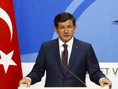 Islamic State, Kurdish PKK May Have Role in Ankara Bombings: Turkish PM