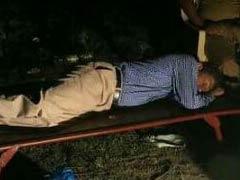 एक आईएएस अफसर जो सबूतों की सुरक्षा के लिए कब्रिस्तान में ही सो गया