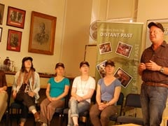 Meet The Six Female 'Underground Astronauts' Who Recovered Our Newest Relative