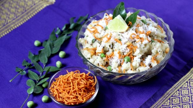 Upma spice up this traditional indian breakfast dish with easy upma upma india 1 forumfinder Images