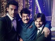 Ram Gopal Varma Picks Varun Tej as 'Best' of Chiranjeevi's Actor Family