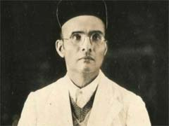 """God Save This Country"" If VD Savarkar Given Bharat Ratna: Congress"