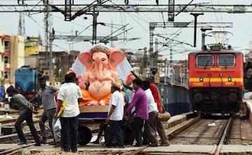Vinayaka Chaturthi Celebrated Across Tamil Nadu
