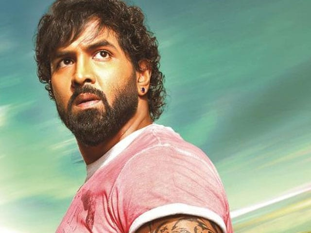 Vishnu Manchu: Dynamite is Telugu Cinema's First Martial Arts Film