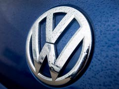 Volkswagen's Overall Group Sales Return to Growth in January