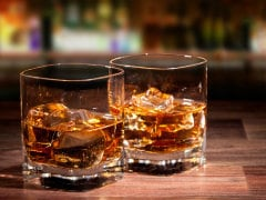 Shillong Dentist Draws Flak For Prescribing Whiskey To Patient