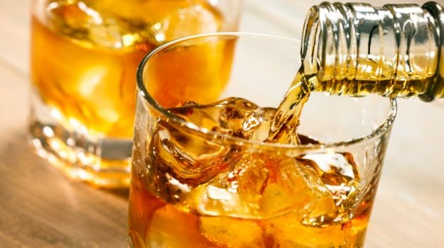 Experts Reveal How Whisky Tastes in Space