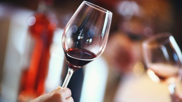 What Makes Wine So Flavourful