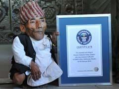 दुनिया के सबसे छोटे कद के आदमी की 75 साल की उम्र में मौत