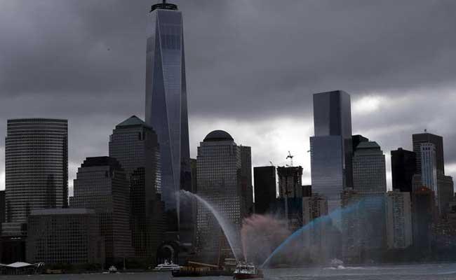 9/11 हमले की बरसी : ट्विन टावर ढहा, वन वर्ल्ड ट्रेड सेंटर के रूप में साहस का शिखर बना