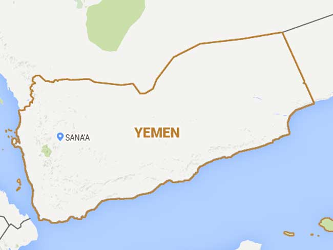Yemeni Island Lashed as Cyclone Heads for Mainland