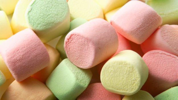 Recent Marshmallow Test Shows Impulse Control, Other