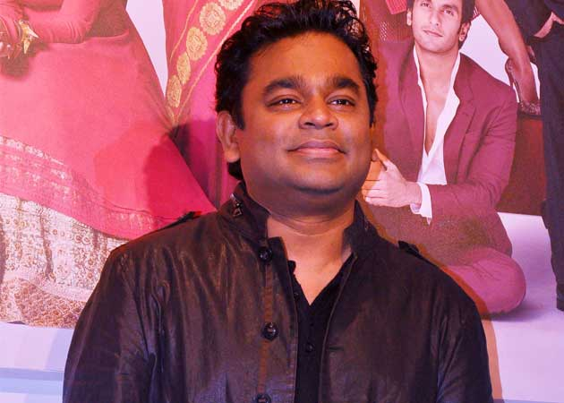 A R Rahman on Biopic on Him: Won't Waste My Time
