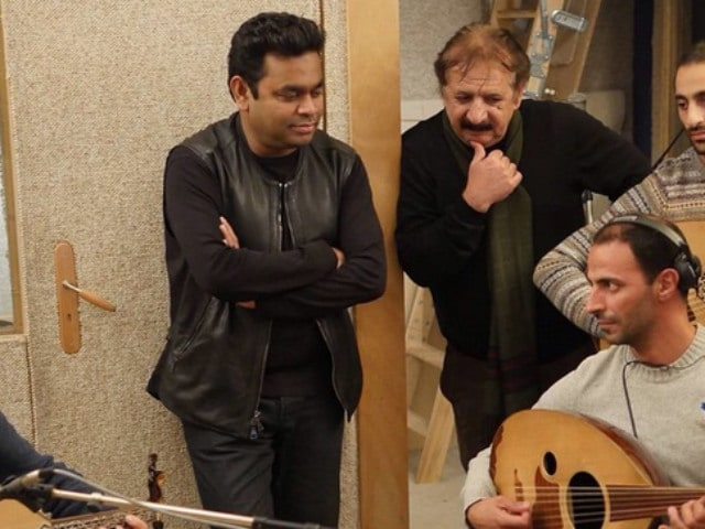 Jai Ho, Documentary on A R Rahman, to Premiere on October 26