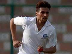 जब पाकिस्तानी क्रिकेटर मोहम्मद आमिर को मैच के दौरान कहा चोर...
