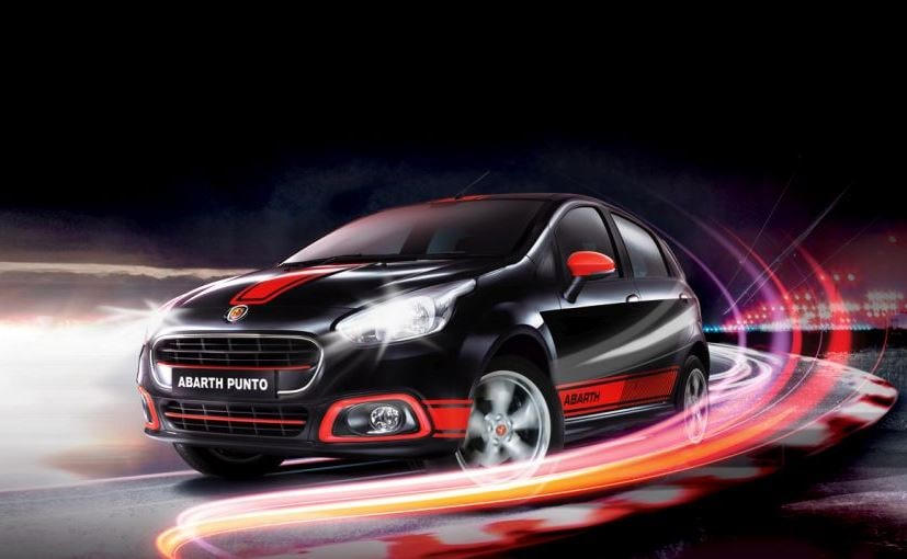 Fiat Abarth Punto and Abarth Avventura Launched; Both Priced at ₹ 9.95 Lakh