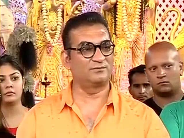 Singer Abhijeet Accused of Sexually Harassing Woman at Durga Puja Celebration