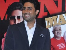 In Abhishek Bachchan vs Twitter Troll, a Win For the <i>Dhoom</i> Star