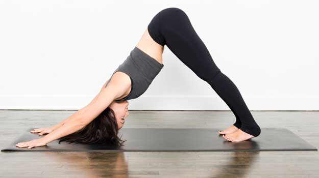 Yoga For Beginners 10 Basic Poses Asanas To Get You
