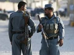 Afghan Special Forces in Firing Line as Fighting Spreads