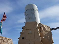 Meet the Massive Guns Protecting U.S. Bases From Rocket Attacks in Afghanistan