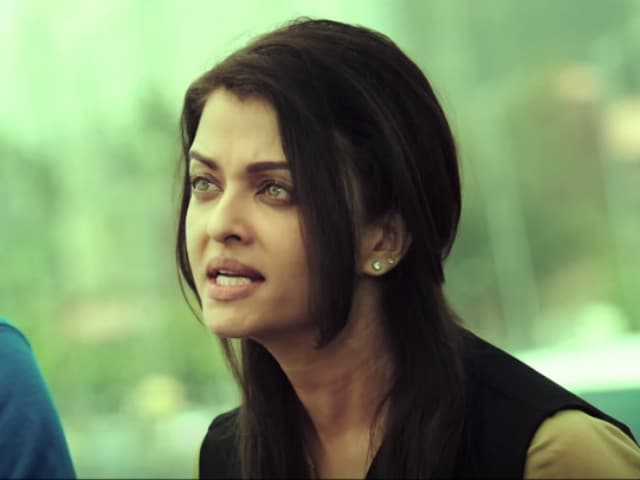 Aishwarya Rai Bachchan: Jazbaa Not an Action Film, But Has Action