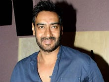 Ajay Devgn: Struggling to Get the Budget For <I>Shivaay</i>