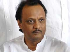 """Without Merit"": Ajit Pawar On Petitions Against Him In Irrigation Scam"