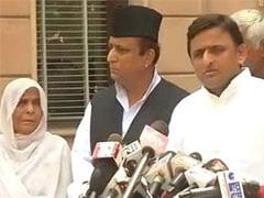 Conspiracy to Defame my Government: Akhilesh Yadav on Dadri Mob Killing