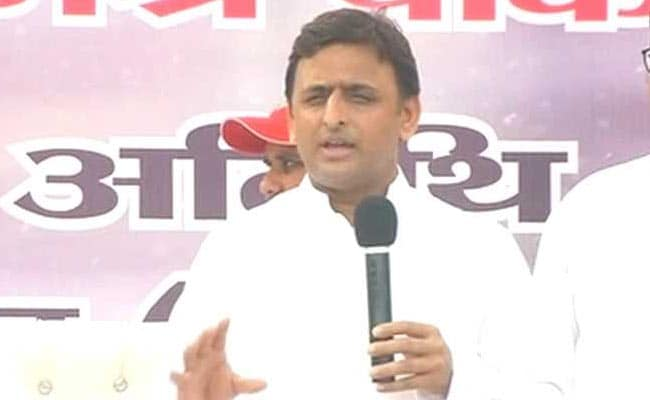 Setback for Samajwadi Party in Uttar Pradesh Panchayat Polls