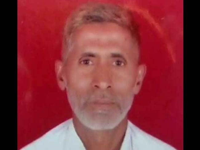 Family of Man Lynched by Mob in Dadri Says 'Satisfied with Government Action'