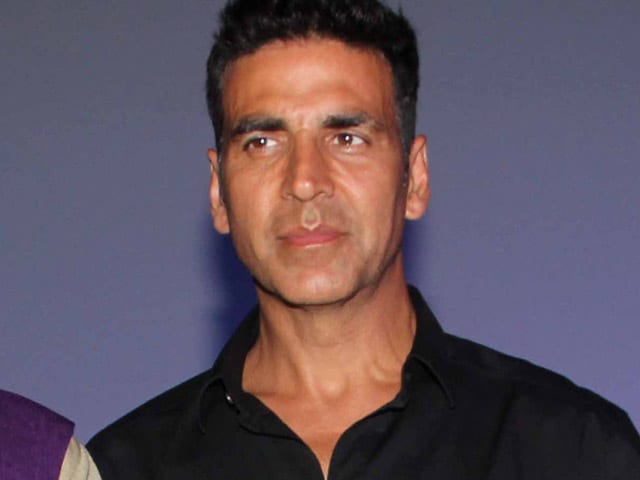 Akshay Kumar Explains What's 'Bling' in Singh is Bliing