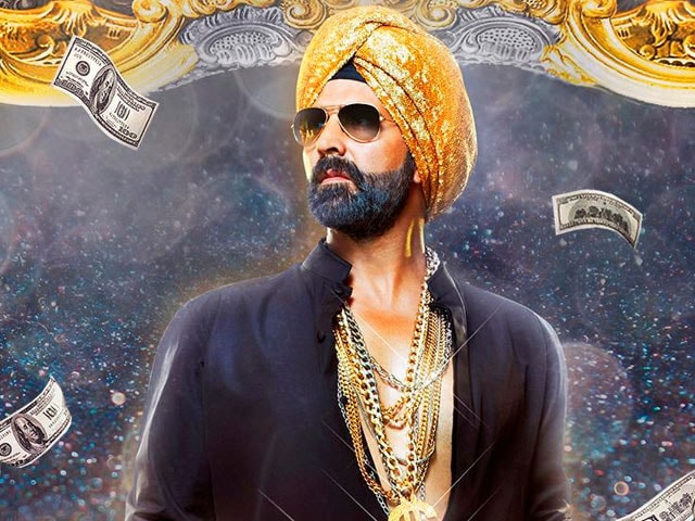 Akshay Kumar Delivers Another 50 Crore Weekend With Singh Is Bliing