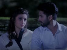 What Happened on Insomniacs Alia-Shahid's <i>Shaandaar</i> Date