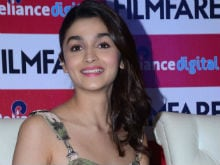 Alia Bhatt on <i>Shaandaar</i>: Vikas Came to Me With Only Five Lines