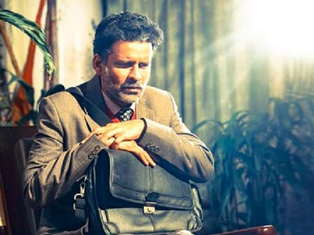 Manoj Bajpayee's Aligarh Gets Standing Ovation in Busan Film Fest