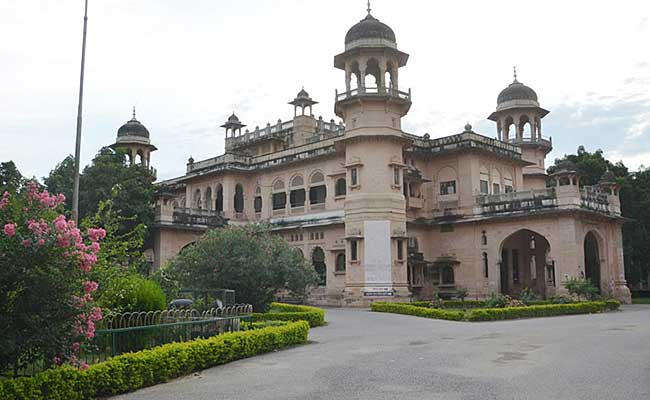 ABVP Takes Top Spot In Allahabad University Elections
