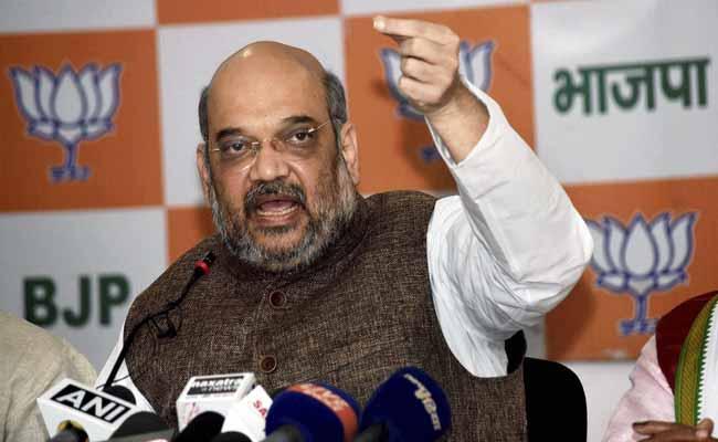 RSS, BJP Leaders Hold Meet; Discuss Bihar Polls, Nepal
