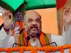 After PM Modi, BJP President Amit Shah Calls Nitish Kumar Arrogant