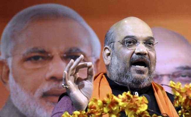 2 BJP Ads Banned in Bihar After 'Grand Alliance' Complains of 'False Propaganda'