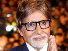 Believe This: Amitabh Bachchan Thinks he 'Needs to Work Harder'